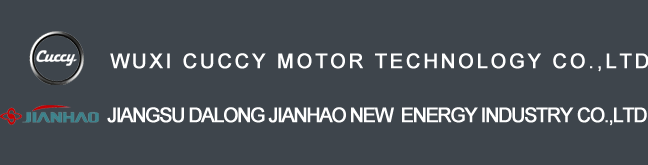 WUXI CUCCY MOTOR TECHNOLOGY CO.,LTD