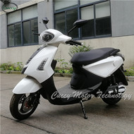 800w/1000w/1200w electric scooters (Yamaha Jog X) with Lithium battery